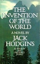 Canadian novel by Jack Hodgins